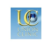 Логотип: Юнион Клиник