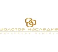 Логотип: Ювелирный салон Золотое Наследие