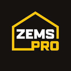 Логотип: Zems.Pro Алексей Земсков