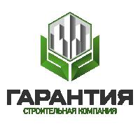 Логотип: ЖК Гарантия