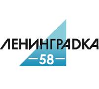 Логотип: ЖК Ленинградка 58